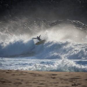 Sam Coyne Surf Beach