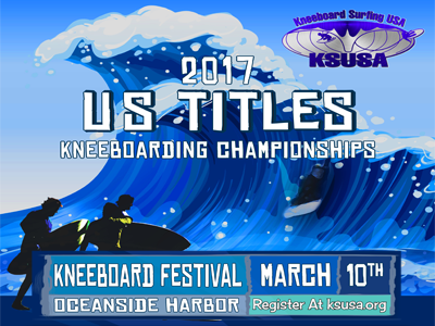 2017 KSUSA US Titles and Kneeboard Festival Wrap up