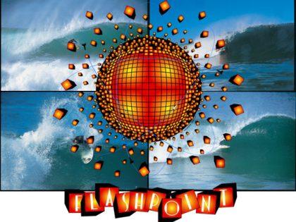 Flashpoint Flashback – November 2003