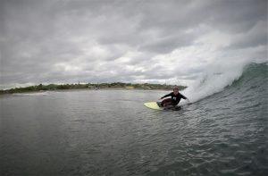 STN Matt C. - photo Brad Cowell