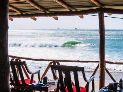 Surf Tours Nicaragua – Premier Sponsor
