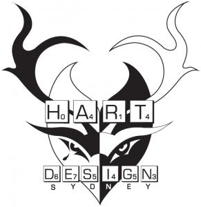 Hart Design Logo