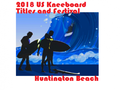 2018 US Kneeboard Titles and Festival Anouncement