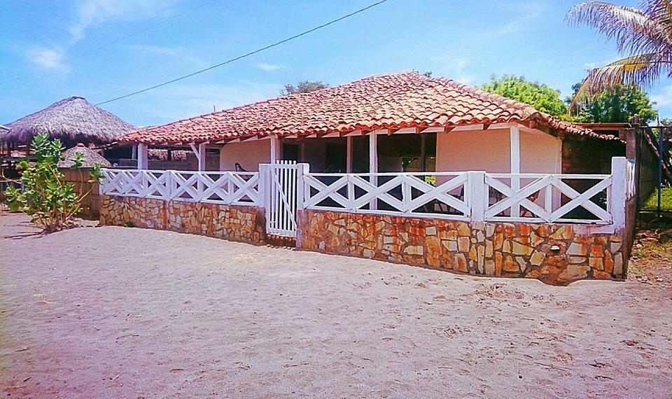 Casa Sirena Beach Front