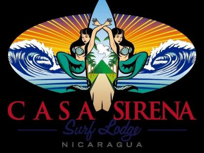 Sirena Surf Lodge – Nicaragua