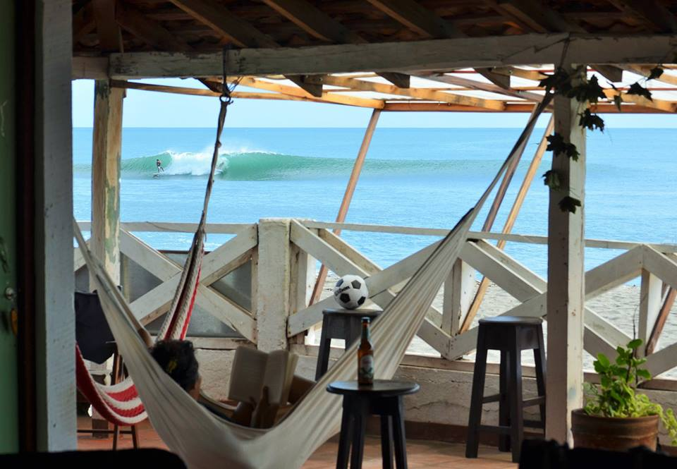 Casa Sirena View
