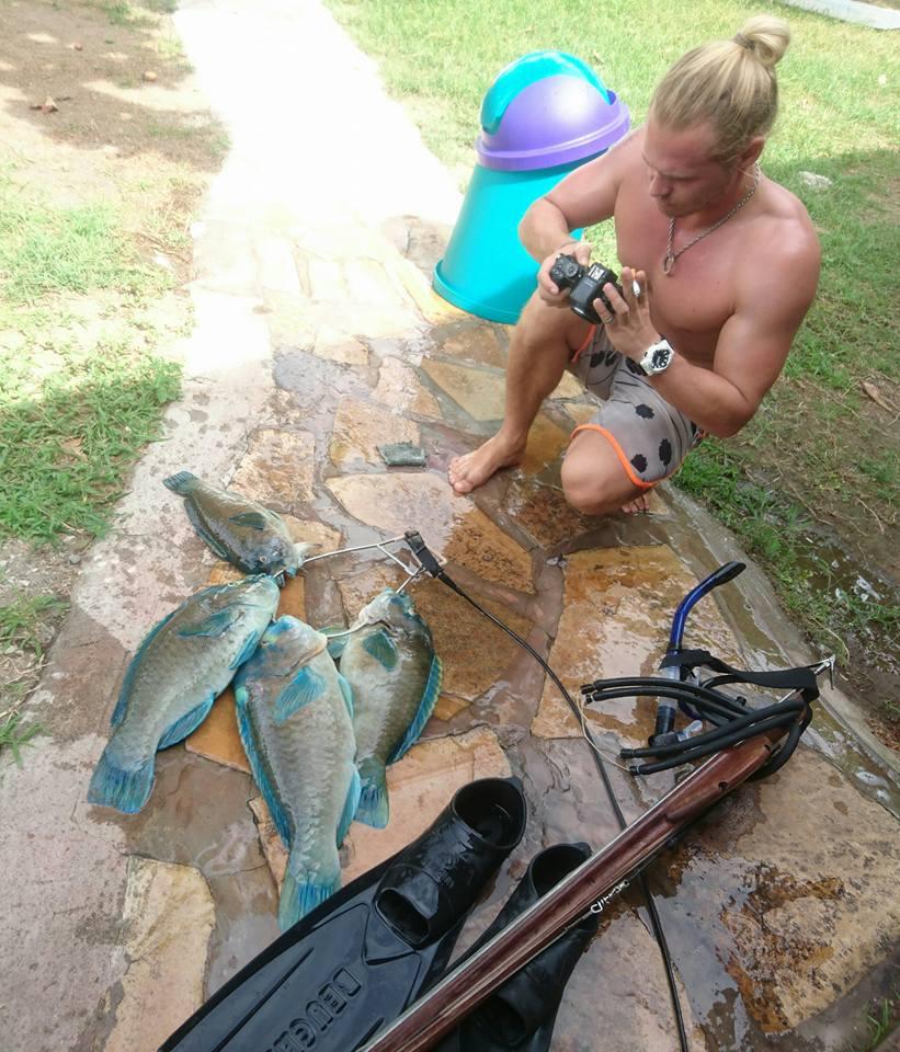 Casa Sirena - Good Fishing Too