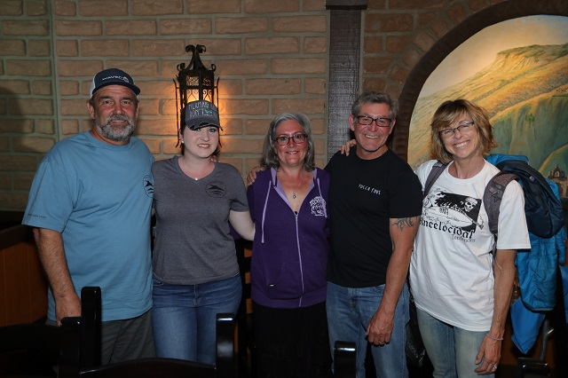 Max, Amanda, Taylors, Judy